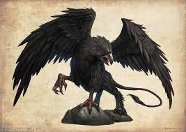 Black Griffin - страница участника аперо-сообщества