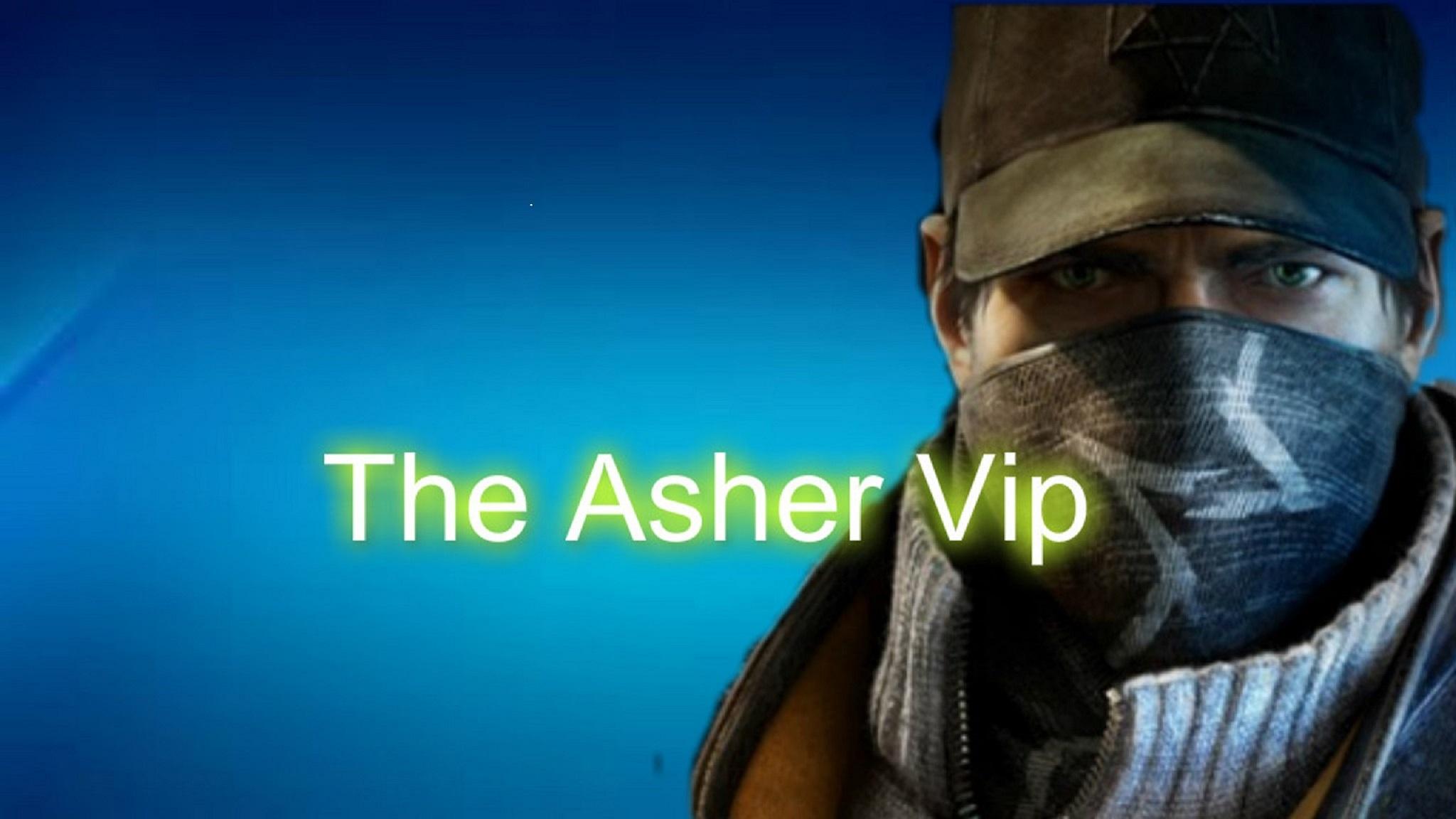 TheAsherVip