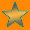 Бронзовая Звезда Аперо