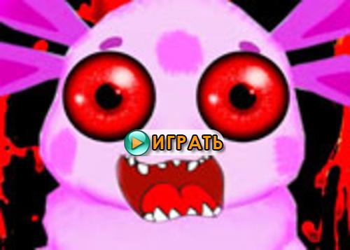Лунтик X - новый текстовый квест от Лёшa. Играть онлайн.