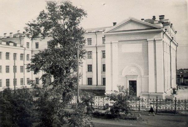 Текстовый квест Увлекательное путешествие во времени 1953 - 1964