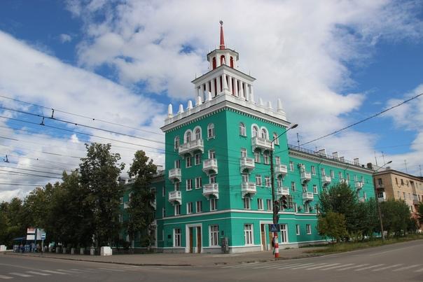 Текстовый квест Путешествие в Дзержинск 1