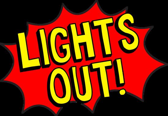 Текстовый квест LIGHTS OUT