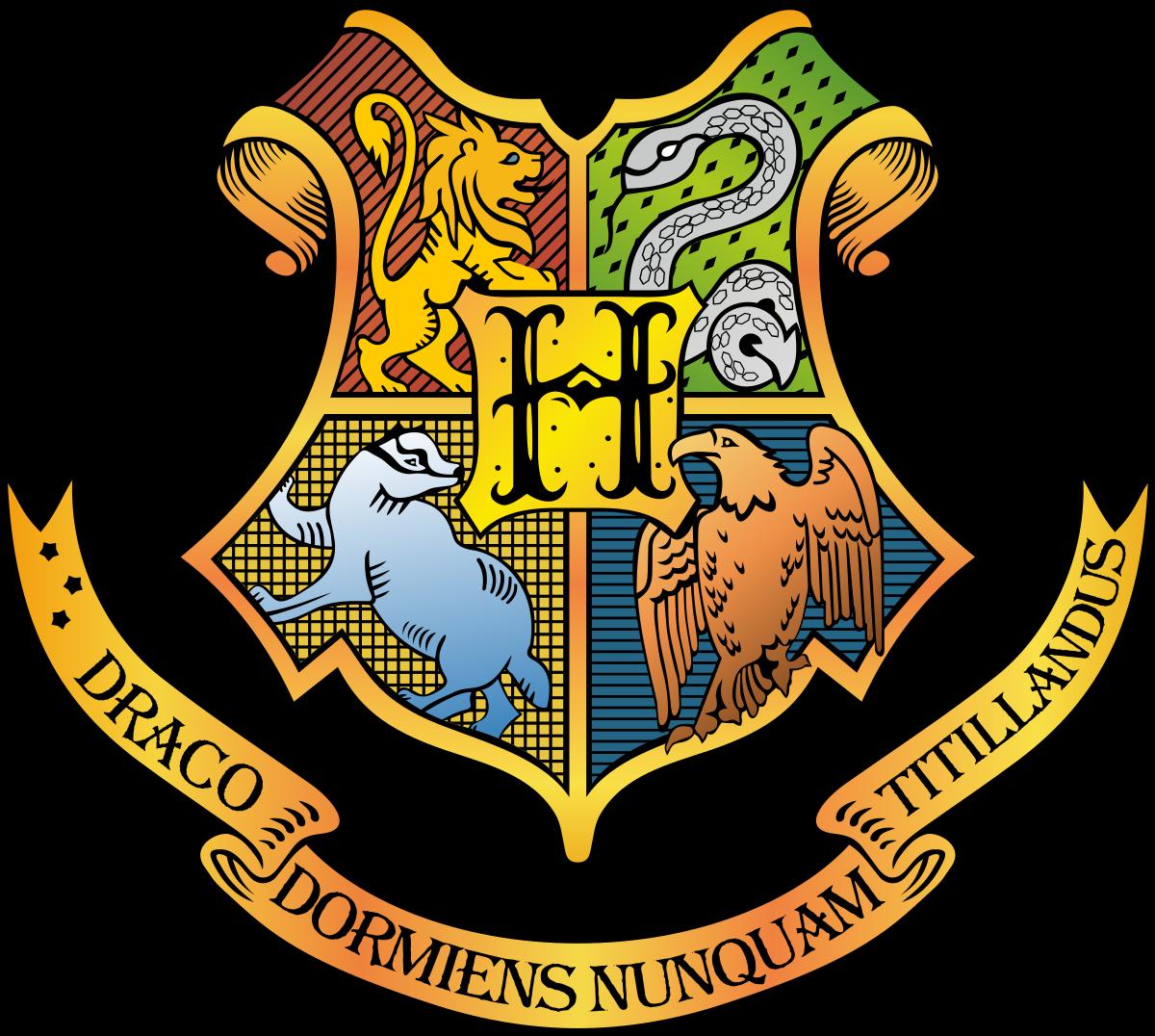 Текстовый квест Факультеты Хогвартса