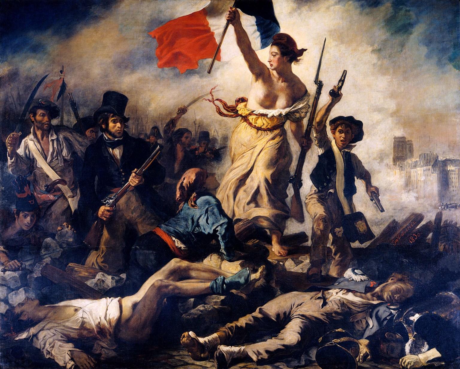 Текстовый квест Французская революция - обучающая игра