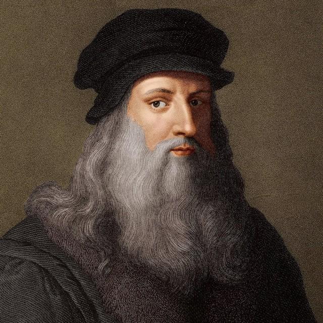 Текстовый квест Leonardo