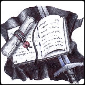 Текстовый квест Потомок оружейника